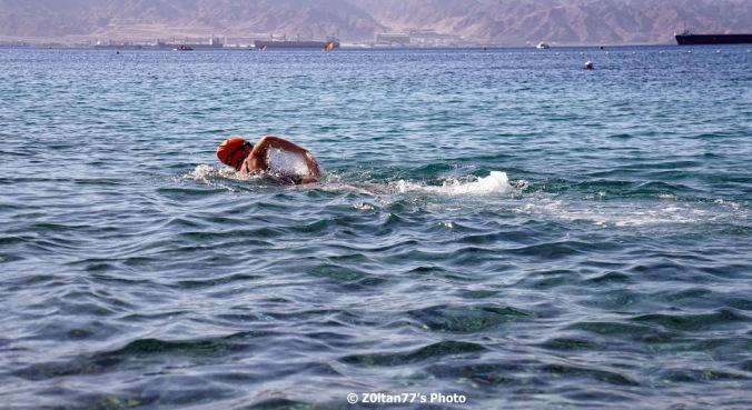 IsraelSwim